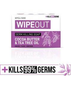 MYGLAMM WIPEOUT GERM KILLING SOAP (75 G)