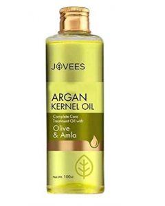JOVEES HAIR GROWTH ARGAN KERNEL OIL, 100ML