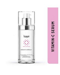 KAYA CLINIC ANTOX VIT-C FORMULA, VITAMIN-C ENRICHED, ANTI-OXIDANT SERUM FOR DULLNESS, 30ML