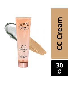 LAKME 9 TO 5 COLOR TRANSFORM CREAM - BRONZE (30 G)