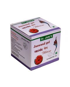 Dr. Jain's Jaswand Hair Gel (100 g)