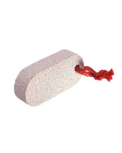 GUBB USA PUMICE STONE FOR FOOT DEAD SKIN REMOVAL (WHITE)