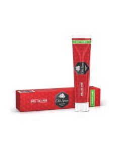 OLD SPICE FRESH LIME PRE SHAVE CREAM, 70G