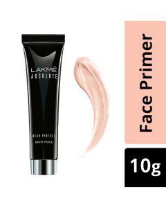 Lakme Absolute Blur Perfect Primer - 30 g  (Cream)
