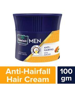 PARACHUTE ANTI HAIR FALL WITH ALMOND CREAM FOR MEN 100GM