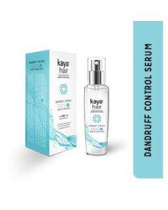 KAYA DANDRUFF CONTROL HEALTHY HAIR ELIXIR SERUM 50 ML
