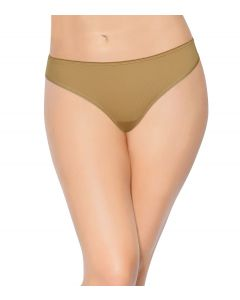 ENAMOR Polyamide Bikini Low Waist PANTY - Nude (P000)