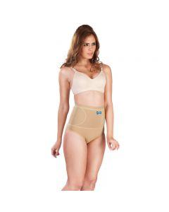 DERMA WEAR Cotton Tummy & Hips SHAPER - MINI CORSET