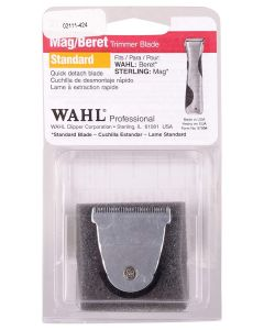 Wahl 09916-1724 Beard Rechargeable Trimme