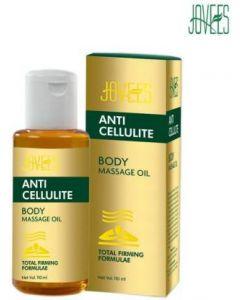 JOVEES ANTI CELLULITE BODY MASSAGE OIL (110 ML)